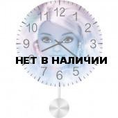 Настенные часы SvS 3011139