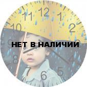 Настенные часы SvS 3001140