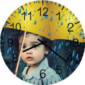 Настенные часы SvS 4001140
