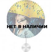 Настенные часы SvS 4011140