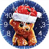 Настенные часы SvS 4001141