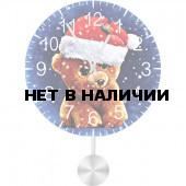 Настенные часы SvS 4011141
