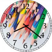 Настенные часы SvS 4001142