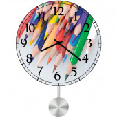 Настенные часы SvS 3011142