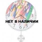 Настенные часы SvS 4011142