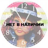 Настенные часы SvS 3001143