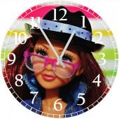Настенные часы SvS 4001143