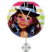 Настенные часы SvS 4011143