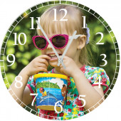 Настенные часы SvS 4001144