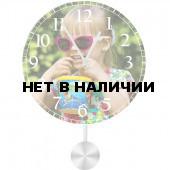 Настенные часы SvS 3511144