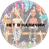 Настенные часы SvS 3501145