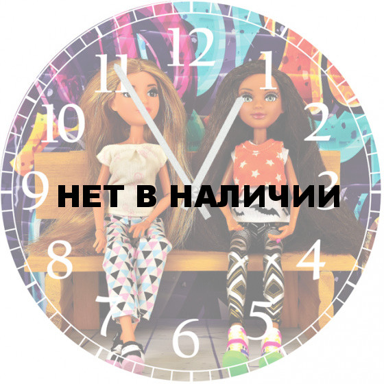 Настенные часы SvS 4001145