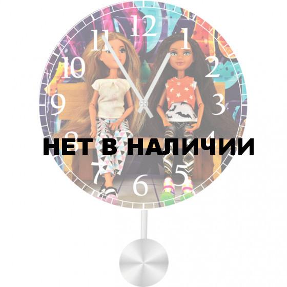 Настенные часы SvS 3511145