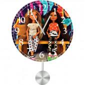 Настенные часы SvS 4011145