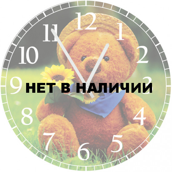 Настенные часы SvS 4001146