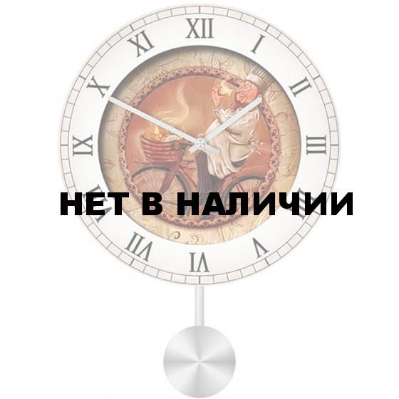 Настенные часы SvS 3511147