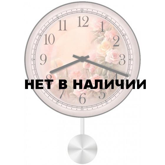 Настенные часы SvS 4011148