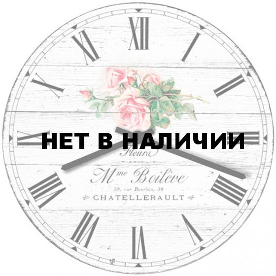 Настенные часы SvS 4001149