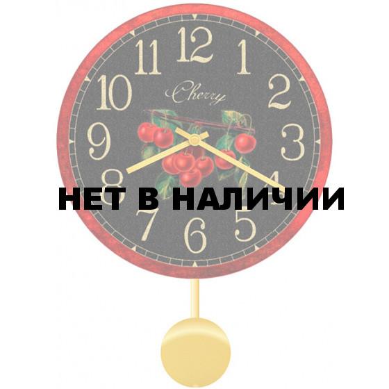 Настенные часы SvS 3511150