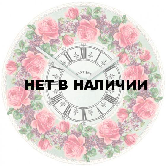 Настенные часы SvS 3501151