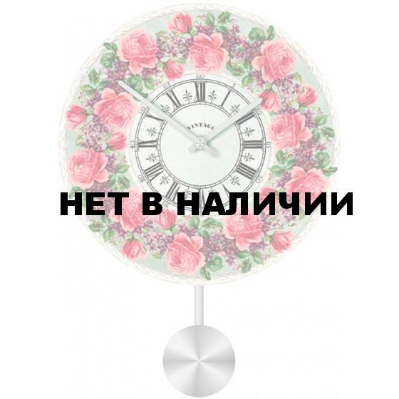 Настенные часы SvS 3511151