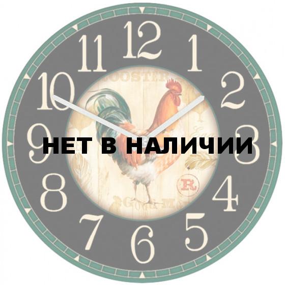 Настенные часы SvS 3001152