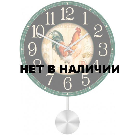 Настенные часы SvS 3511152