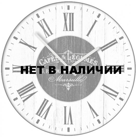 Настенные часы SvS 3001153