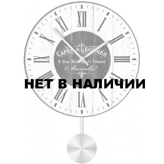 Настенные часы SvS 4011153
