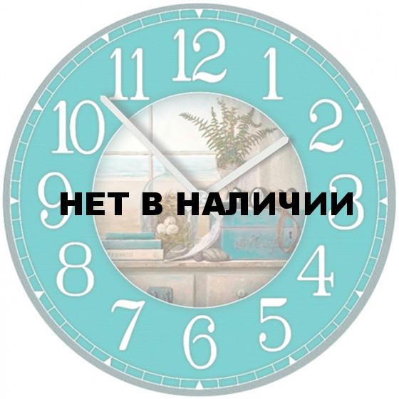 Настенные часы SvS 4001154