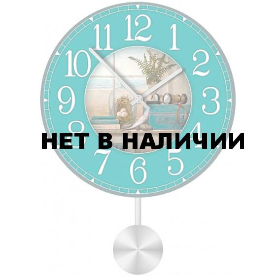Настенные часы SvS 4011154