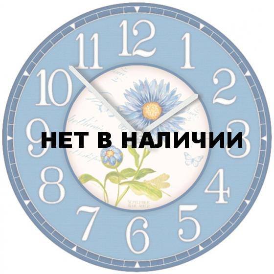 Настенные часы SvS 4001155