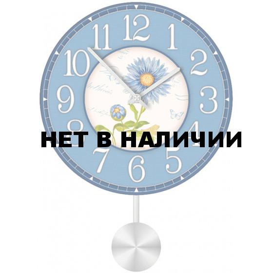 Настенные часы SvS 3511155