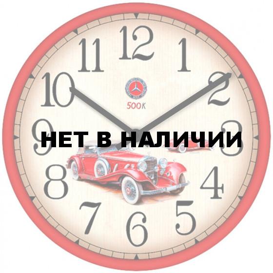 Настенные часы SvS 3501156