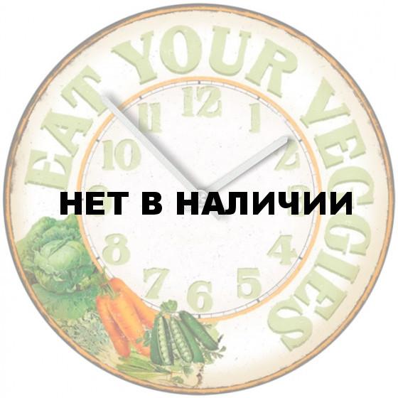 Настенные часы SvS 4001157