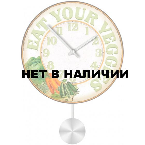 Настенные часы SvS 4011157