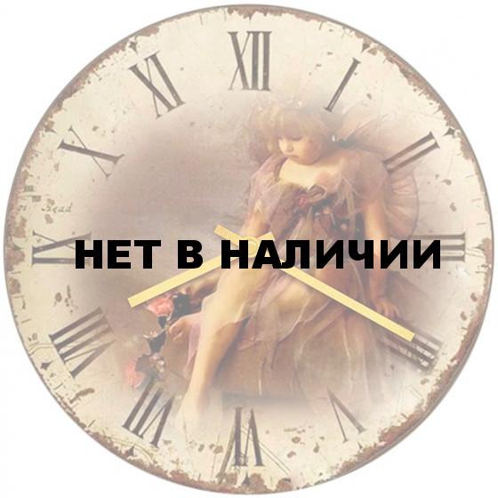 Настенные часы SvS 4001158