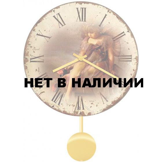 Настенные часы SvS 3511158