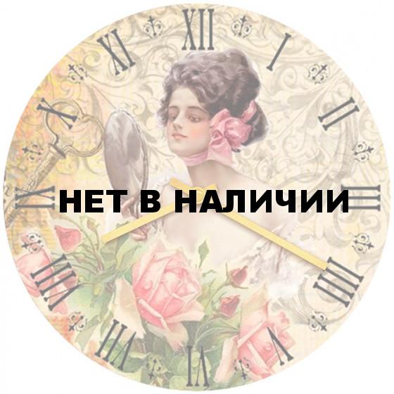 Настенные часы SvS 4001159