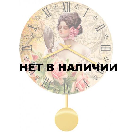 Настенные часы SvS 3511159