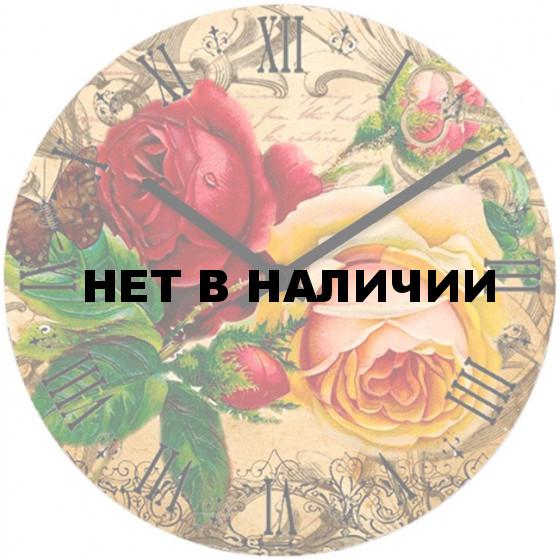 Настенные часы SvS 3001160