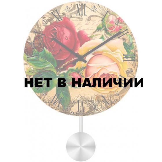 Настенные часы SvS 3511160