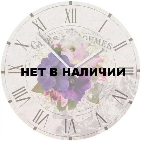 Настенные часы SvS 3501161