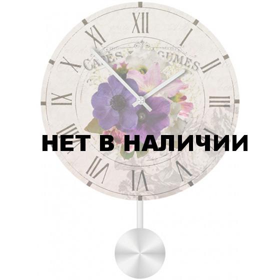 Настенные часы SvS 4011161