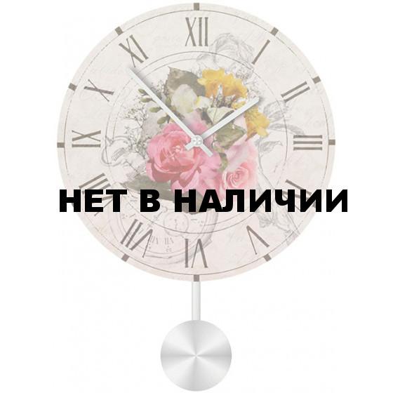 Настенные часы SvS 4011163