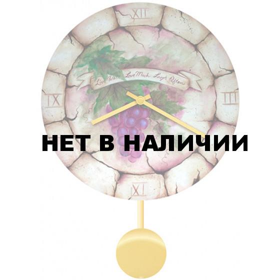 Настенные часы SvS 3011165