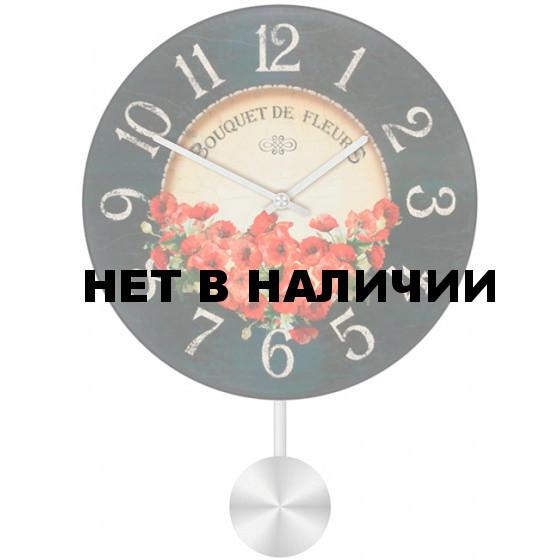 Настенные часы SvS 4011167