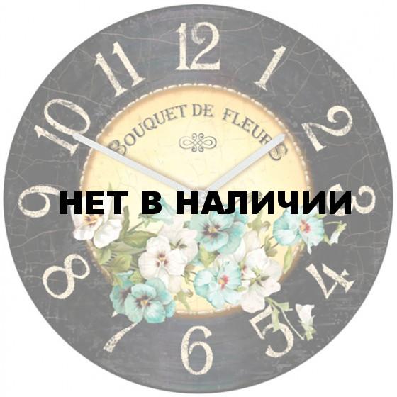 Настенные часы SvS 3001168