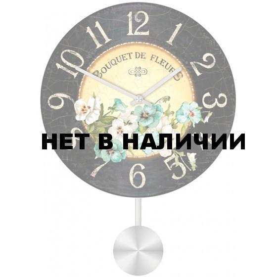 Настенные часы SvS 3011168
