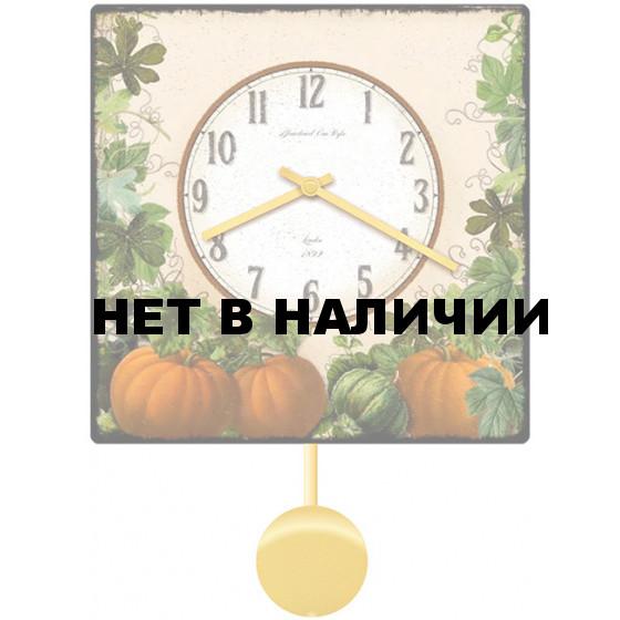 Настенные часы SvS 3511169